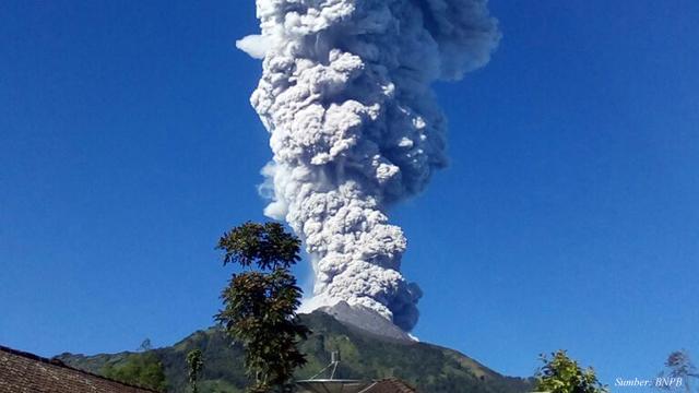 Waspada, Gunung Merapi Meletus! Ini Kiat Siaga Bencana di Rumah