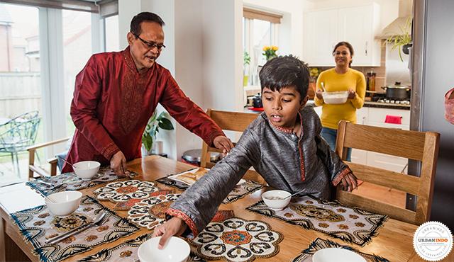 Rumah Nyaman di Bulan Ramadan. Wujudkan dengan 3 Cara Simpel Ini!