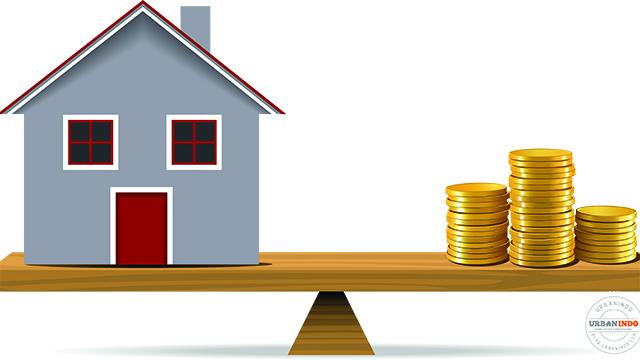 Harga Emas Naik Turun, Benarkah Jual Rumah Lebih Menguntungkan?