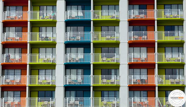 Punya Fasilitas Apartemen, Hunian Ini Bisa Jadi Solusi Tempat Tinggal (Lebih Murah)