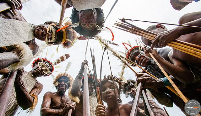 Suku Indonesia yang Identitasnya Misterius. Ternyata Mereka Bersemayam di...