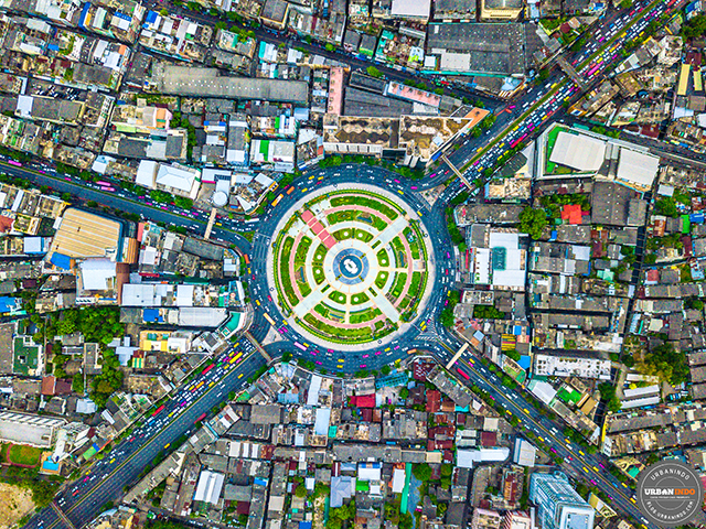 Pada Tahun 2052, 72% Masyarakat Akan Penuhi Kota di Indonesia