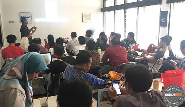 UrbanIndo Bagikan Trik Beriklan Jitu untuk Raih Closing pada Agen Properti Bandung