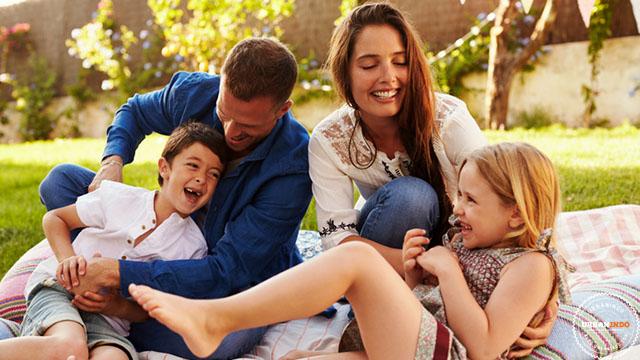 5 Tips Ampuh Ciptakan Suasana Liburan di Rumah