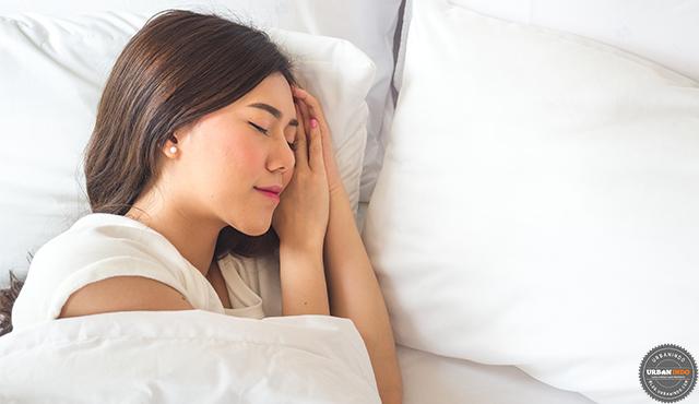 Mengatur Suhu Kamar dan 5 Hal Ini Bisa Bantu Kamu Tidur Lebih Lelap